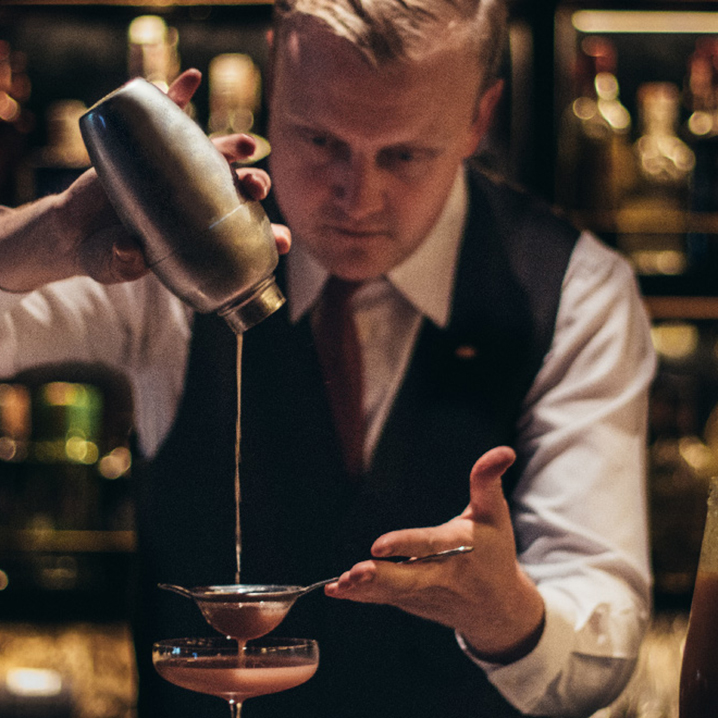 """打卡国际知名度的曼谷酒吧 曼妙暹罗之夜的""""醉""""后畅想"""