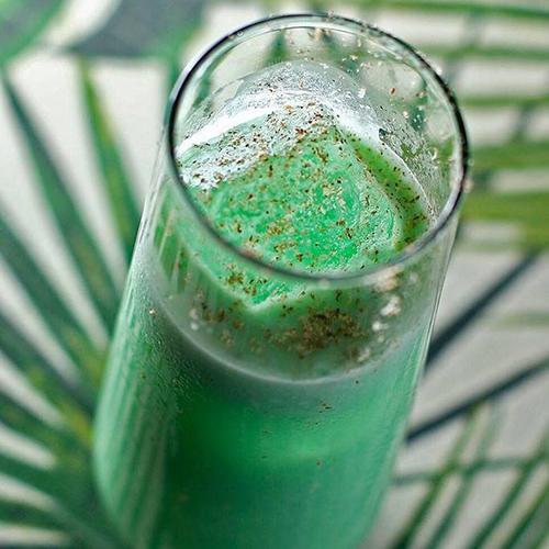 打卡国际知名度的曼谷酒吧曼妙暹罗之夜的醉后畅想