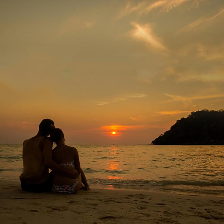 盘点泰国最浪漫的8个海滩