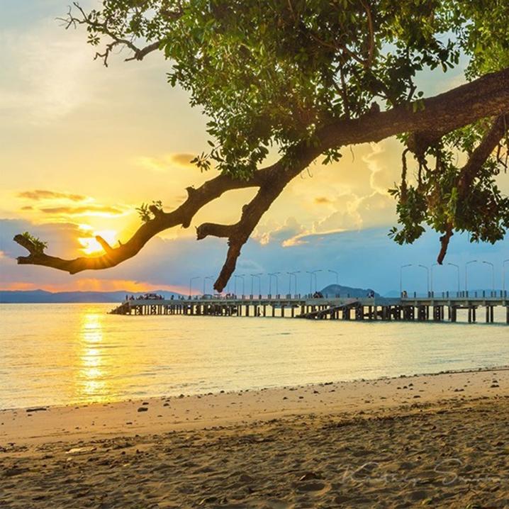 泰国攀牙府阁耀亚伊岛5个必去景点