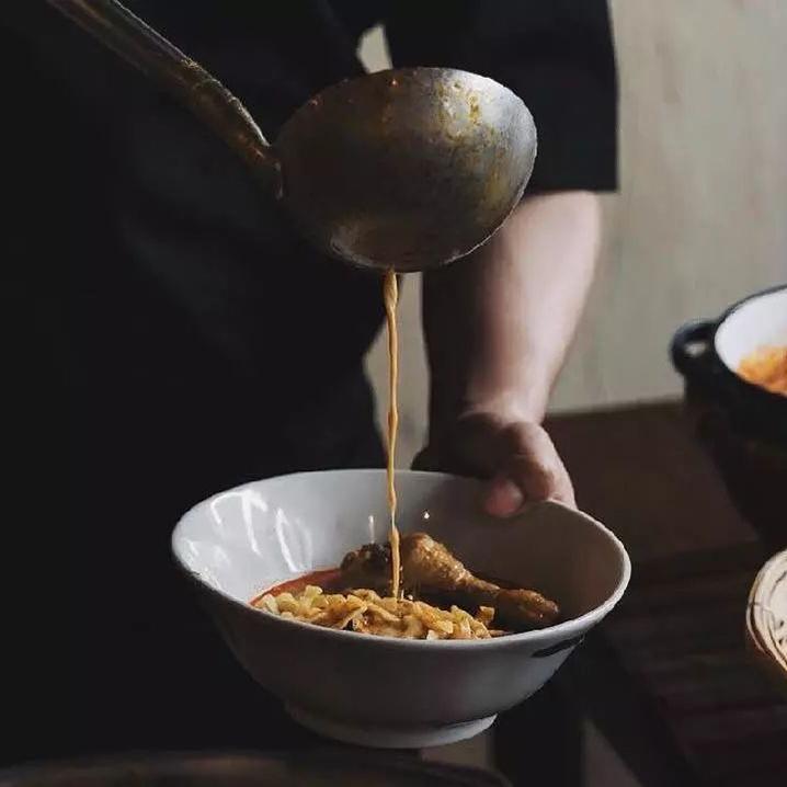 曼谷五家纯粹泰式风味的面馆