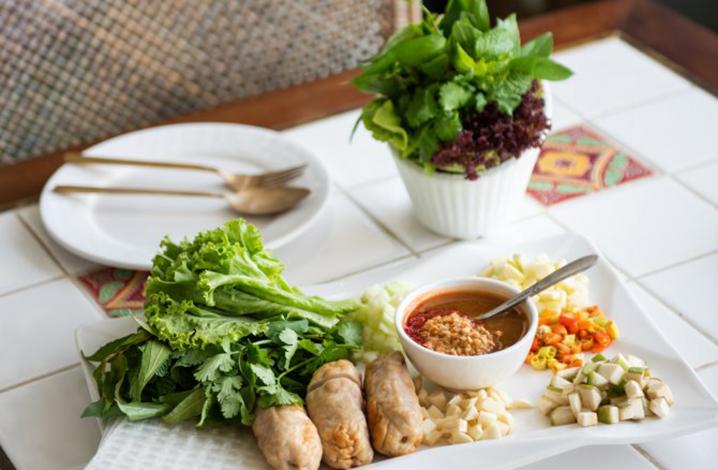 曼谷Photynine越南餐厅