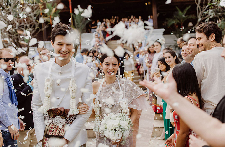 泰国人的婚姻观