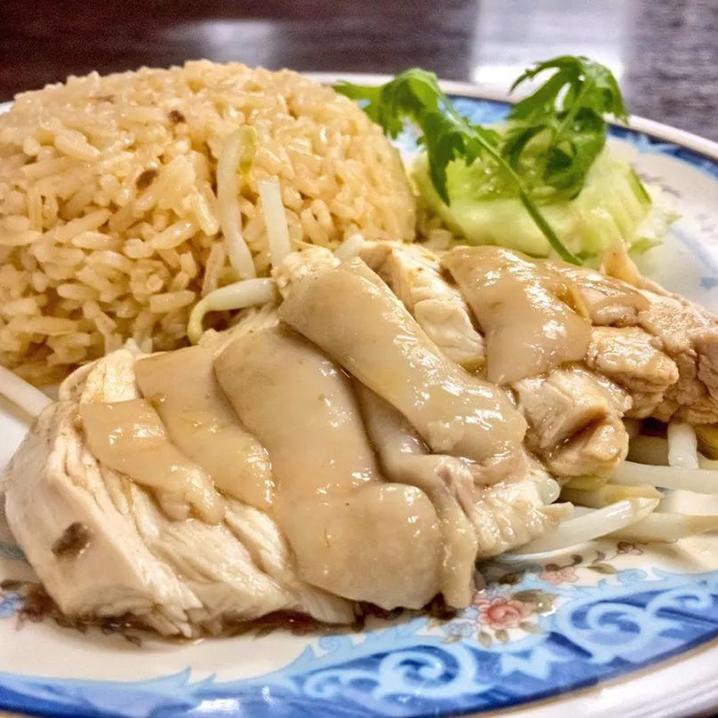 曼谷美食换个口味,通罗街小店食单