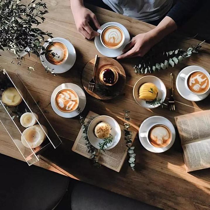 隐藏在清迈中的神仙级网红咖啡馆,让你刷爆朋友圈