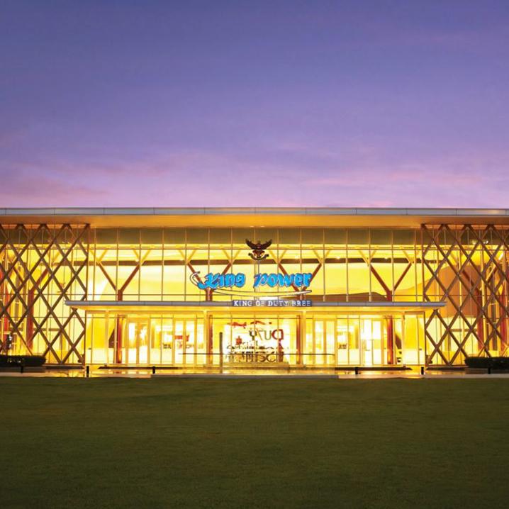 泰国免税店哪家强,原来这样购物可以省很多钱!