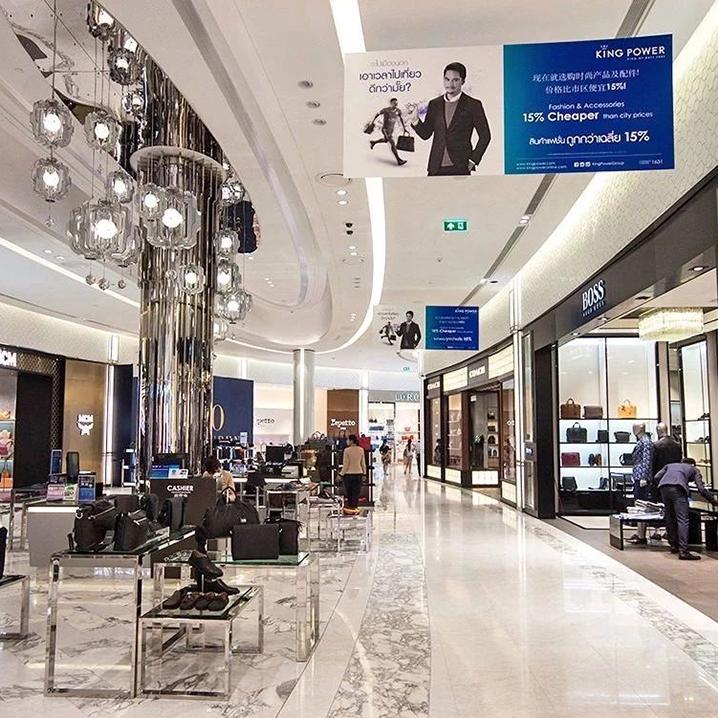 普吉岛王权免税店最常见的问答整理,购物前必看,超省钱
