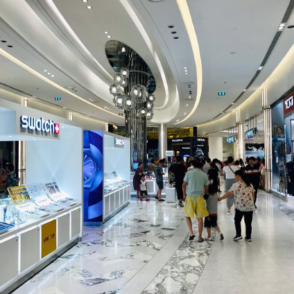泰国王权免税店有哪些非常值得买的物品?附蹭车蹭吃攻略