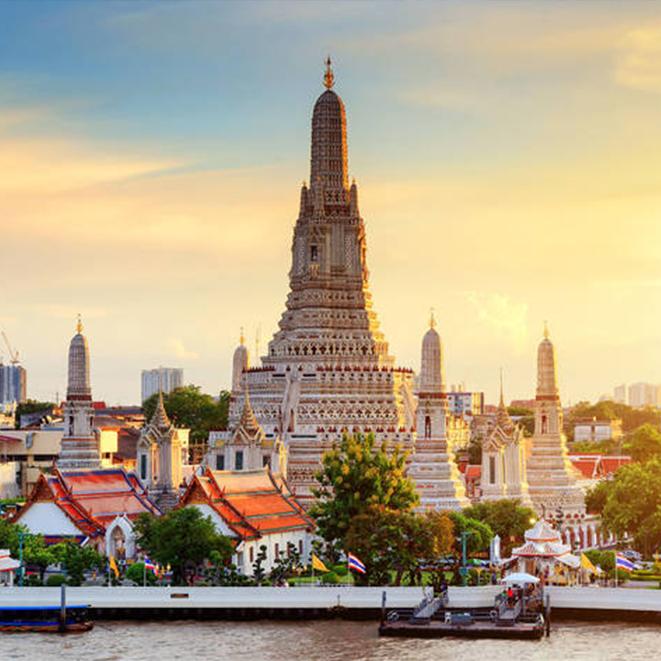 大事件,泰国有望对中国免签一年!