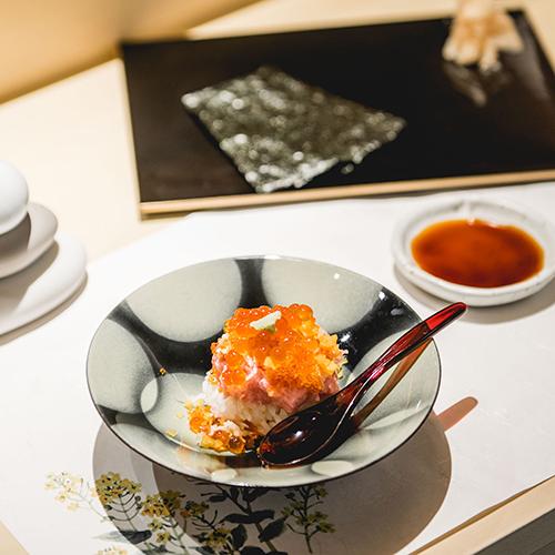 来曼谷Sushi Cyu寿司店,品正宗日式风味!