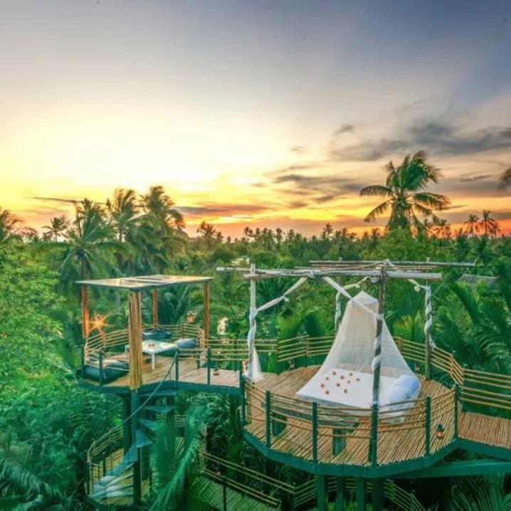 泰国绿色环保酒店,...