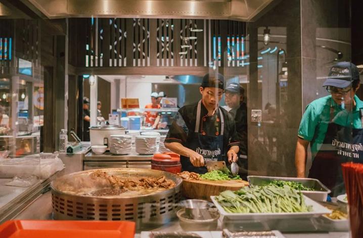 泰国让你一秒变仙女的绝美咖啡馆!听我的,点进来!