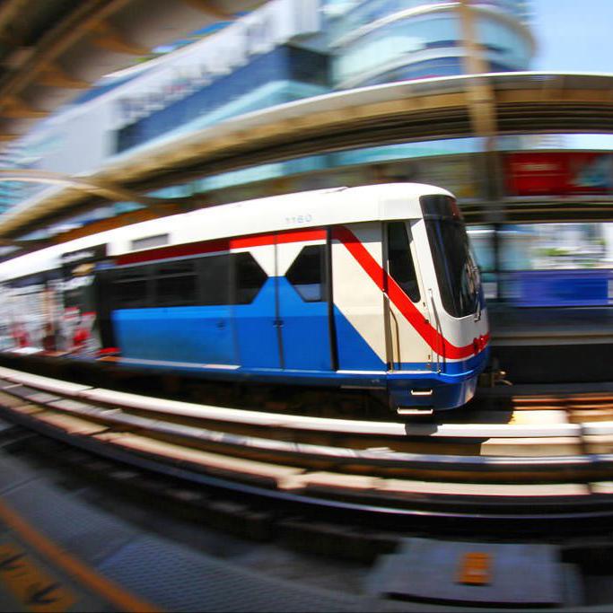 2019曼谷市中心到素万那普机场/廊曼机场交通攻略,速速收藏