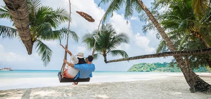 泰国海岛旅游攻略,为何你的泰国之行不圆满,败在选岛!