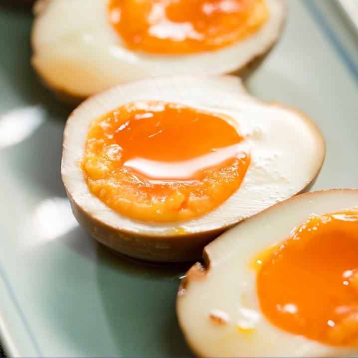 5种泰国鸡蛋美食,吃过2个就算我输