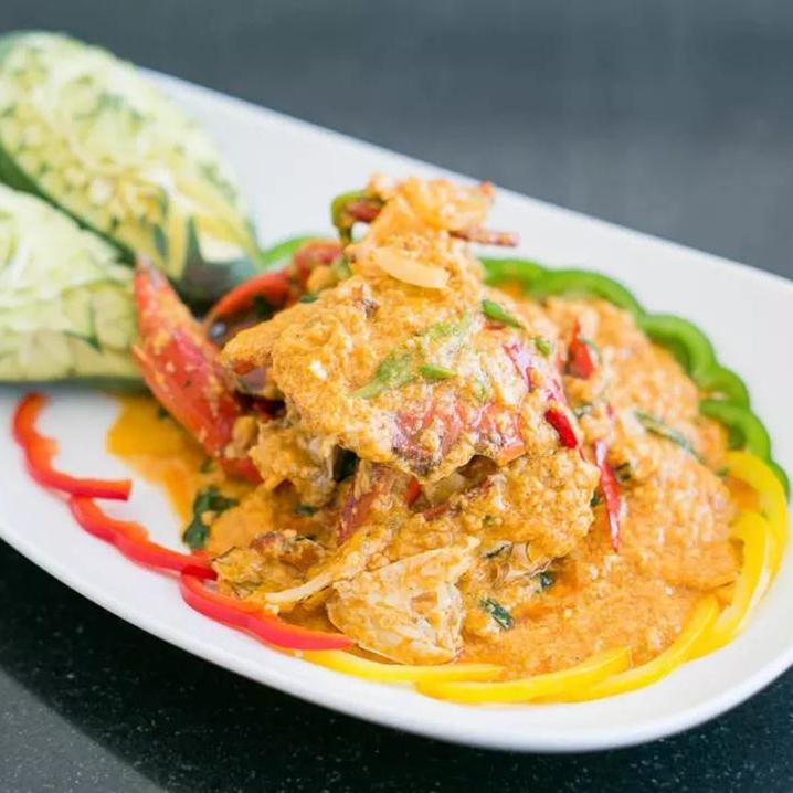 曼谷辉煌区的特色美食店,超性价比满足你的味蕾