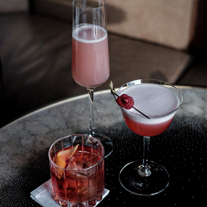 曼谷高空酒吧,之空中漫步篇