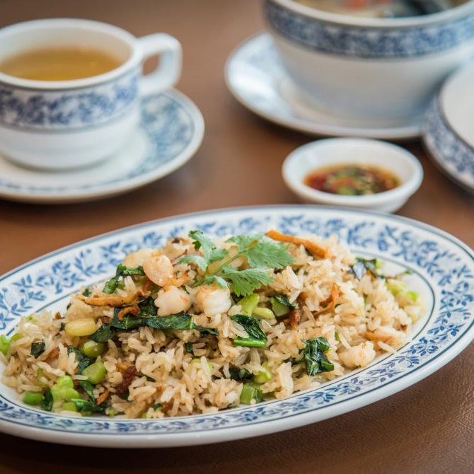 曼谷潮州风味餐厅——Ruenros,体验浓浓的家乡味!