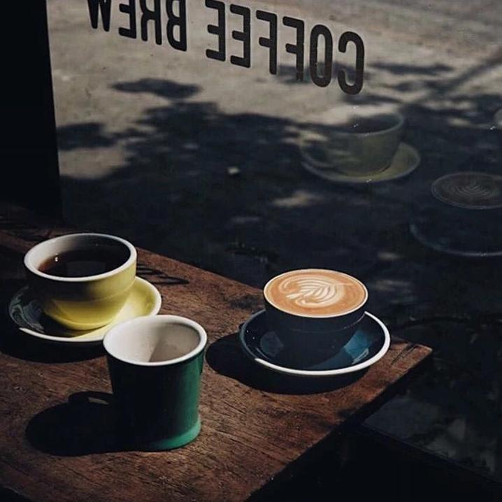 清迈咖啡之路:1269国道上的苦与甜