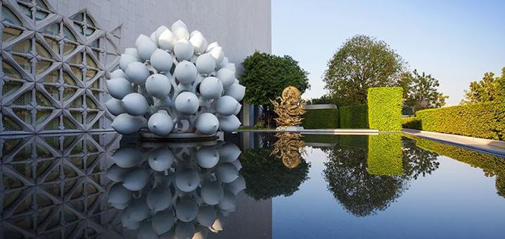 艺术范约会地 | 曼谷当代艺术博物馆
