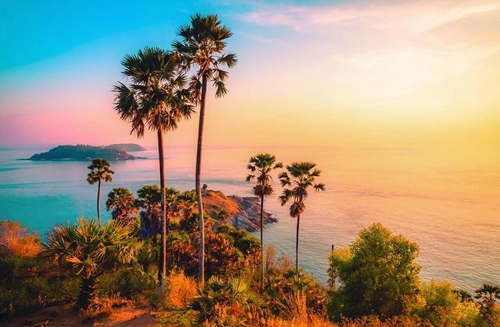 2020泰国最美景点攻略,快和你心爱的他(她)去看看
