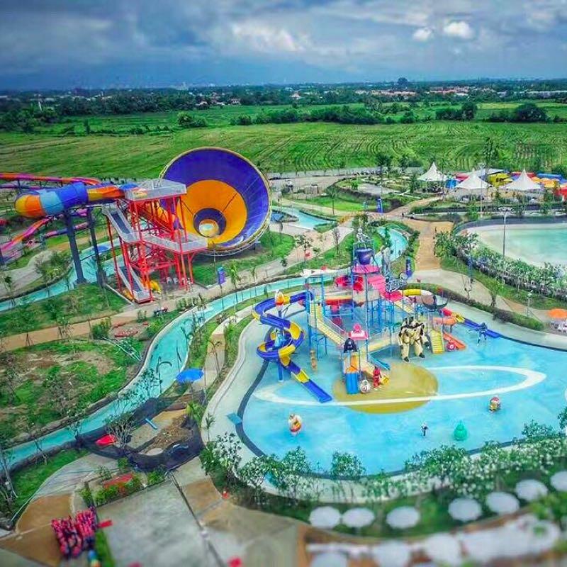 泰国水上乐园推荐,曼谷、清迈、普吉岛、芭提雅、华欣