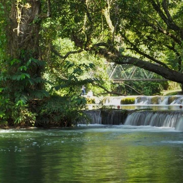 众里寻泰国美景、美食千百次,一回眸它就在北标府!