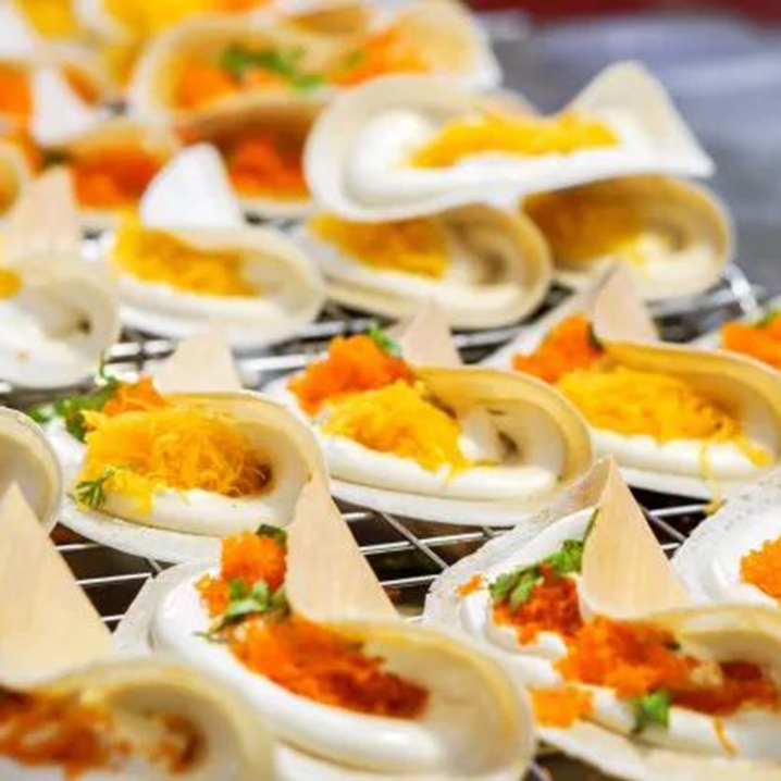 人均二十吃遍泰国街...