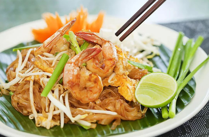 人均二十吃遍泰国街头小吃,资深好吃嘴吐血整理!