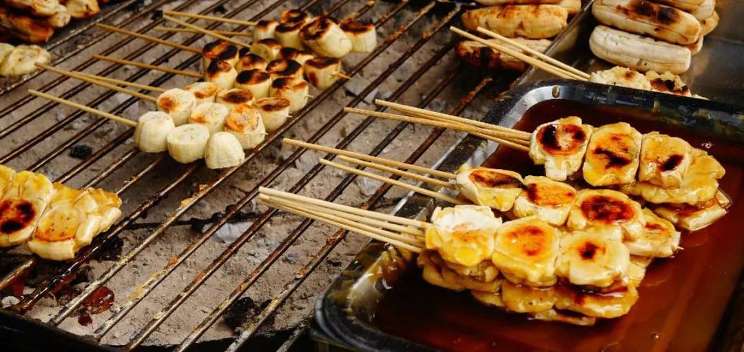 来泰国撸个串吧~ | 泰式烧烤开启新年味觉奇妙旅程