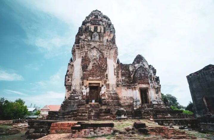 高棉文化知多少?不如先来看看华富里!