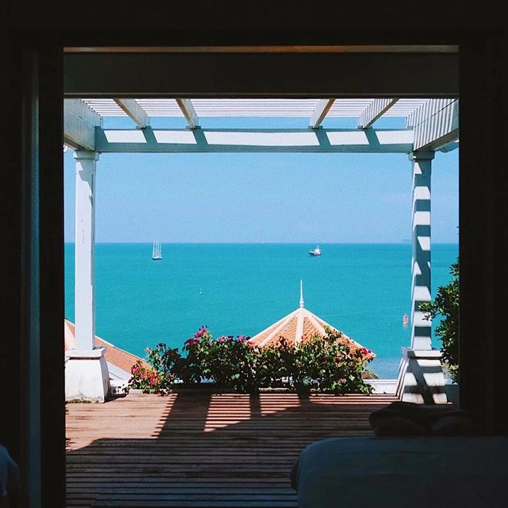 普吉岛旅行,关于安达曼海与日落的记忆
