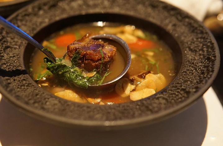 曼谷最喜欢的餐厅Paste Bangkok,精致泰式食物